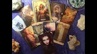 Download Twin flame energy reading DF/DM: ' I accept the quest for the Holy Grail - I surrender to love' Video