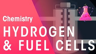 Download Hydrogen and Fuel Cells | Chemistry for All | FuseSchool Video
