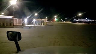 Download BigRigTravels LIVE! Interstate 35 Southbound northern Oklahoma Video