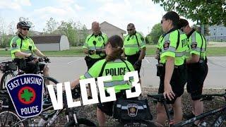 Download Bike Unit Ride Along! | ELPD Vlog #3 Video