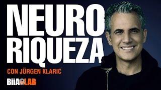 Download Jürgen Klarić - Neuro Riqueza: Cambia a una mentalidad de abundancia Video
