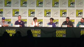 Download Bob's Burgers: Comic Con Highlights Video