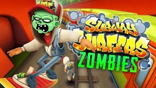 Download Subway Surfers Zombies (Call of Duty Custom Zombies) Video