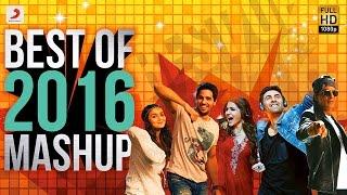 Download Best of 2016 Mashup – DJ Kiran Kamath Video
