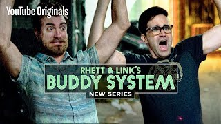 Download Tucked Up - Buddy System Ep1 Video