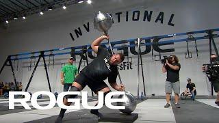 Download 2019 Rogue Invitational   Rogue Record Breakers - Full Live Stream Video