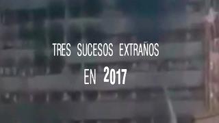 Download Tres sucesos extraños en 2017 Video