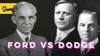 Download When Dodge Bought Ford | WheelHouse Video
