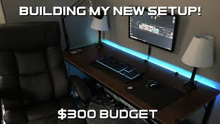Download Building My $300 Budget Gaming Setup! Video