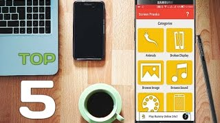 Download Top 5 Free Awesome Android Apps - Every Sunday Video