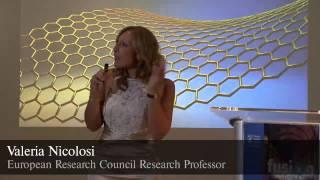 Download Fusion: A Trinity College Dublin Research Showcase in Boston Video
