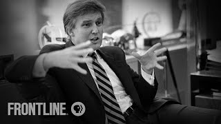 Download Inside the Bailout That Saved a Debt-Ridden Trump Organization | The Choice 2016 | FRONTLINE Video
