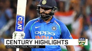 Download Brilliant Rohit nearly steals the show Video
