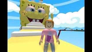 Download Roblox Escape Spongebob With Molly! Video