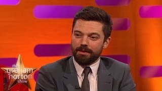 Download Dominic Cooper Accidentally Exposes Himself - The Graham Norton Show Video