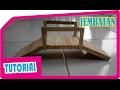 Download Cara Membuat Miniatur Jembatan dari Stik Es Krim - IniCaraku Video