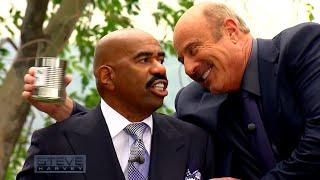 Download Clash of the Talk Show Titans: Part 1 of 2 || STEVE HARVEY Video