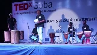 Download Drums | Sudan Drums | TEDxSoba Video