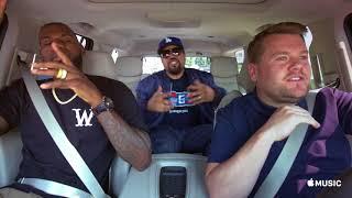 Download Carpool Karaoke: The Series — LeBron James & James Corden Video