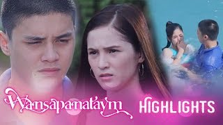 Download Wansapanataym: Robin talks to Rachel about what she did to Gelli Video