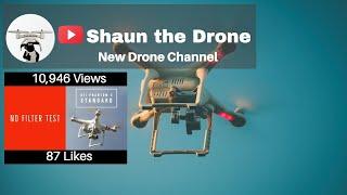 Download DJI Phantom 3 Standard ND Filter Test Video