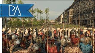 Download Kingdom Of England's Valiant Defense - Medieval Kingdoms Total War 1212AD Video