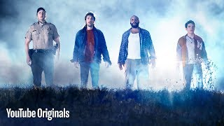Download Lazer Team - Official Trailer - YouTube Red Original Movie | Rooster Teeth Video