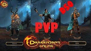 Download DRAKENSANG ONLINE/PVP/5V5/3V3/1V1 JOSELO DSO Video