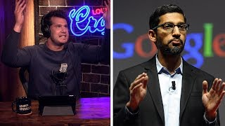 Download EXPOSED: Google's Entirely Far Left Leadership! | Louder With Crowder Video