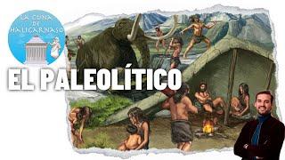 Download El Paleolítico ¡Bienvenidos a la Edad de Piedra! Video