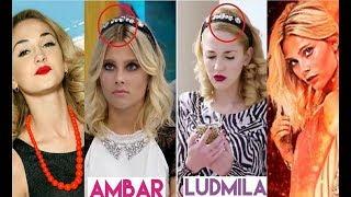 Download Soy Luna vs Violetta : Ámbar vs Ludmila (MALDADES) Video