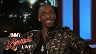 Download Jay Pharoah Does Fantastic Impressions Video