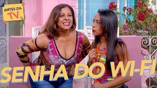 Download Senha do Wi-fi – Dona Jô + Jéssica + Ferdinando – Vai Que Cola – Humor Multishow Video