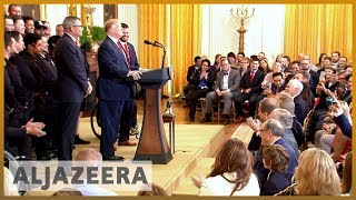 Download 🇺🇸 Mueller report controversy not over for Trump   Al Jazeera English Video