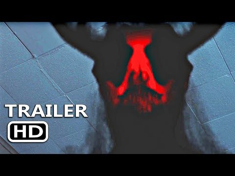 IT LIVES INSIDE Official Trailer (2018) Horror Movie