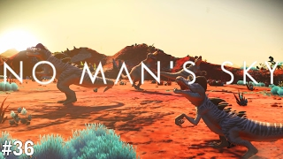 Download No Man's Sky   Part 36: OMG! WE FOUND AN ENTIRE FAMILY OF DINOSAURS! [NMS   Pathfinder 1.2 Update] Video