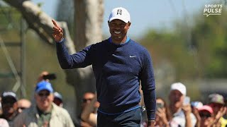 Download Are we finally seeing the Tiger Woods of old? Video
