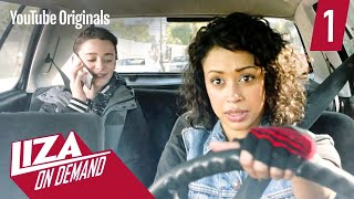 Download Pilot - Liza on Demand (Ep 1) Video