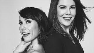 Download Actors on Actors: Lauren Graham and Constance Zimmer (Full Video) Video