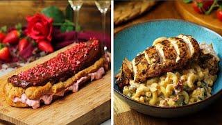 Download 6 Romantic Date Night Dinner Ideas Video