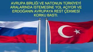 Download Türkiye Rusya Birliği Olursa Neler Olabilir ? Video