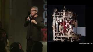 Download Architecture is a language - Daniel Libeskind's lecture in Warsaw (20.11.2015) Video