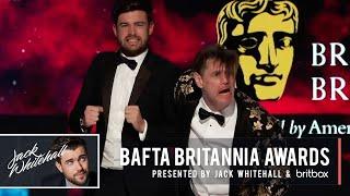 Download BAFTA Britannia Awards | Presented by Jack Whitehall & BritBox Video