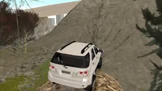 Download Toyota Fortuner 2014 gta san andreas Video