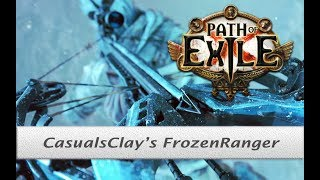 Download Path of Exile [3.2] Low Budget Ice Shot Raider Build Guide Video