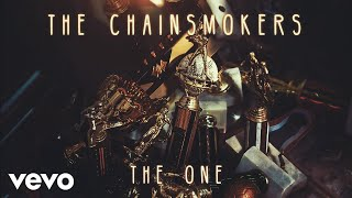 Download The Chainsmokers - The One (Audio) Video