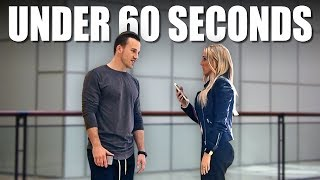 Download How to Pick Up Girls (in under 60 seconds) Video
