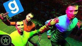 Download Rooftop Dance Party - Gmod Gune - Murder   Let's Play Video