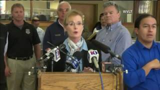 Download Tennessee mayor says death toll from wildfires earlier this week has increased to 10 Video
