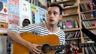Download The 1975: NPR Music Tiny Desk Concert Video
